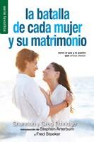 BATALLA DE CADA MUJER Y SU MATRIMONIO BOLSILLO
