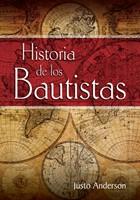 Historia de los Bautistas