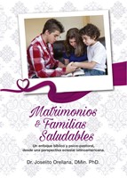 MATRIMONIOS & FAMILIAS SALUDABLES DM30