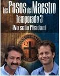 PASOS DEL MAESTRO ALCATRAZ 3 DVD