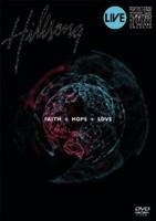 FAITH HOPE LOVE DVD HILLSONG