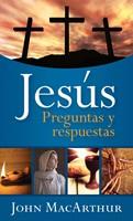 Jesús Preguntas y Respuestas (rústica)