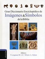 GRAN DICCIONARIO ENCICLOPEDICO DE IMAGENES & SIMBOLOS (Tapa dura) [Libro]