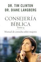 CONSEJERIA BIBLICA T4 MUJERES (rústica)