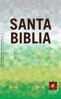 Biblia NTV semilla Tierra fertil (Rústica) [Biblia]