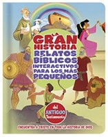 GRAN HISTORIA AT DE RELATOS BIBLICOS INTERACTIVA