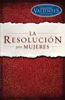 La Resolución para Mujeres (rústica)