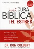 NUEVA CURA BIBLICA ESTRES (rústica) [Libro]