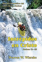 Intrépidos en Cristo