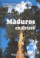 Maduros en Cristo