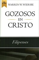 Gozosos En Cristo