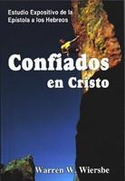 Confiados en Cristo