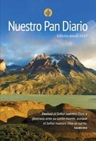 Nuestro Pan Diario edición anual 2017