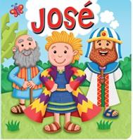 JOSE (tapa dura) [Libro]