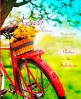 Agenda 2017 perlas de sabiduría bicicleta