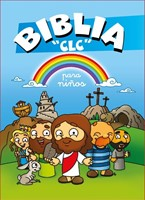 Biblia para niños CLC