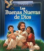 BUENAS NUEVAS DE DIOS HISTORIAS Y DEVOCIONALES