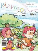 PARVULOS MAESTRO 1 SEMESTRE 17