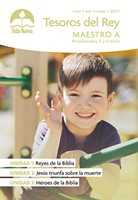 ED TESOROS DEL REY PRINCIP MAESTRO VISUAL TOMO II