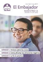ED EMBAJADOR JOVENES MAESTRO TOMO II