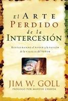ARTE PERDIDO DE LA INTERSECION (Rústica) [Libro]