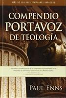 COMPENDIO PORTAVOZ DE TEOLOGIA TD (Tapa Dura) [Libro]