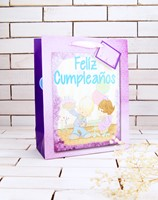 Funda de regalo mediano precious moments