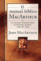 El Manual Bíblico MacArthur