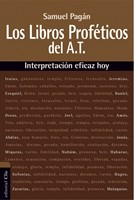 LIBROS PROFETICOS DEL AT