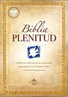 Biblia Plenitud RVR 1960 Td (tapa dura) [Biblia]