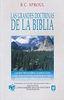 GRANDES DOCTRINAS DE LA BIBLIA (rústica) [Libro]