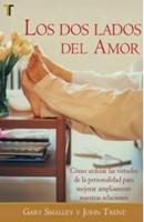 Los Dos lados del Amor (rústico) [Libro]