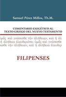 COMENTARIO EXEGETICO - GRIEGO NT: FILIPENSES
