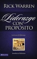 LIDERAZGO CON PROPOSITO RUSTICA (rústica) [Libro]