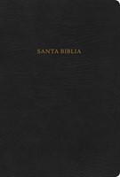 RVR 1960 Biblia de Estudio Scofield negro