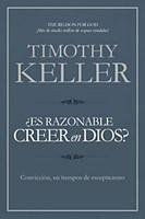 ¿Es razonable creer en Dios?