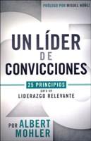 UN LIDER DE CONVICCIONES