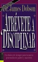 ATREVETE A DISCIPLINAR (Rústica) [Libro]