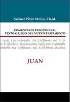 COMENTARIO EXEGETICO - GRIEGO NT: JUAN