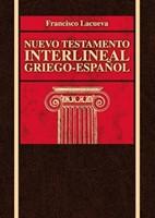 NT INTERLINEAL GRIEGO ESPAÑOL TD