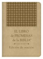 LIBRO DE PROMESAS DE LA BIBLIA EDICION ORACION
