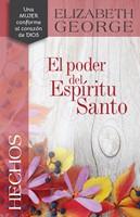 HECHOS EL PODER DEL ESPIRITU SANTO (Rústica) [Libro]