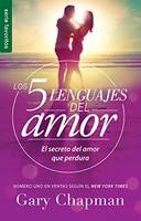 Los Cinco Lenguajes del Amor (Rústica) [Libro]