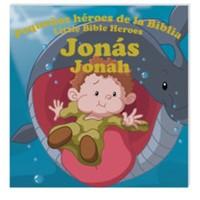 JONAS PEQUEÑOS HEROES