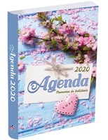 AGENDA 2018 PRATS MEDIANA M30