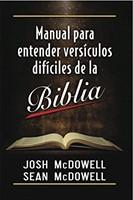 Manual para entender versículos difíciles