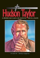 HUDSON TAYLOR HEROES DE LA FE