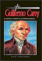 GUILLERMO CARREY HEROES DE LA FE