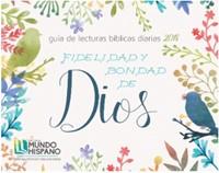 CALENDARIO 2018 GUIA LECTURA BIBLICAS FLORES