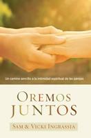 Oremos Juntos (Rustica) [Libro]
